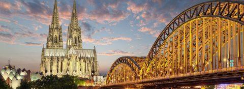 Köln, Exil vieler Eifler