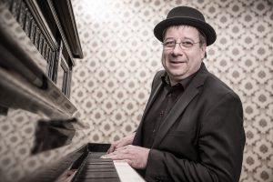 Thomas Probst der Klavier spielende Drucker