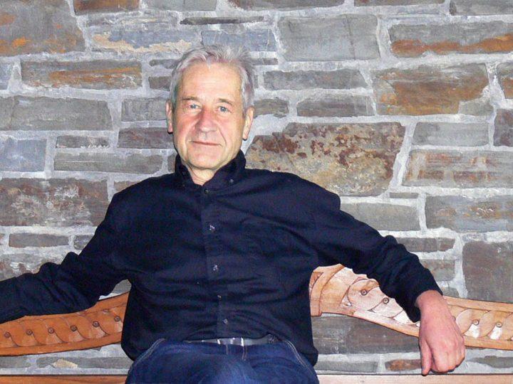 Alexander Schmid – Schwabe, Künstler, Konzertveranstalter in der Eifel