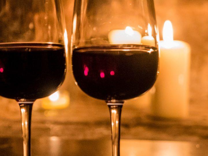 Steven Rößler-McAulay – Kilt-Träger und Weinexperte