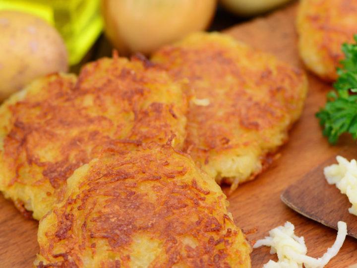 Eifeler Küche: Von Rievkooche und Krumpreschnittja