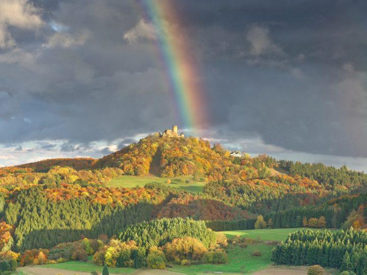 Fernwanderwege: Die schönsten Etappen von Ahrsteig und Eifelsteig