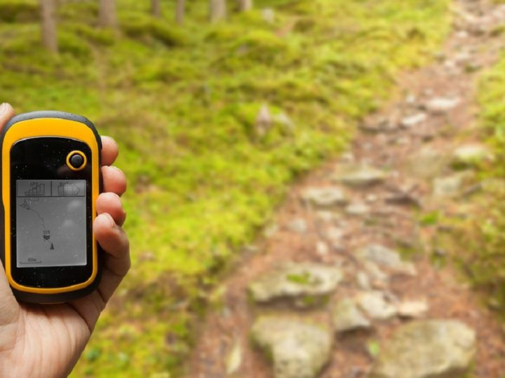 Digitale Schnitzeljagd in der Eifel: Geocaching