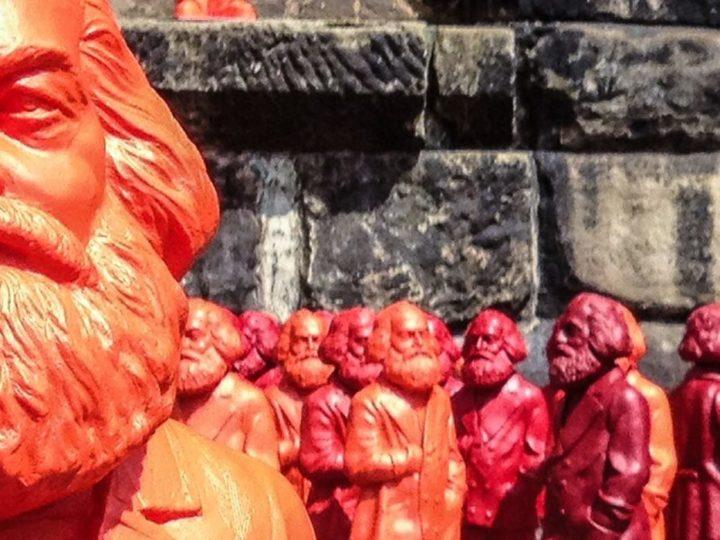 Von der Eifel zum Kommunismus – 200 Jahre Karl Marx